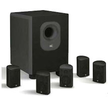 Speakers &amp; Audio Systems