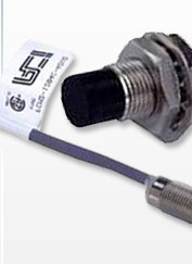 ACI Proximity Sensors, Type DC, 10-30V, Shielded