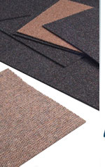 Heavy Duty Berber Carpet Tiles