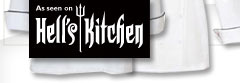 Chef Revival&reg; Chef Jackets - as seen on Hell's Kitchen