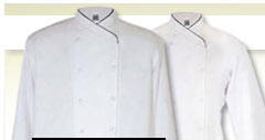 Chef Revival&reg; Chef Jackets