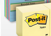 Post-it® Self-Stick Notes