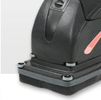 Global® Floor Scrubbers