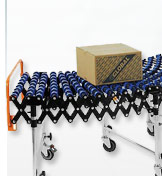 Portable Flexible &amp; Expandable Conveyors