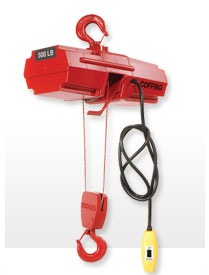 Coffing Electric Power Hoists