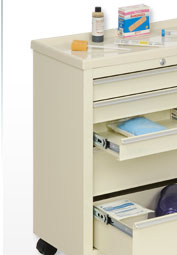 Lakeside&#174; Classic Series Medical Carts