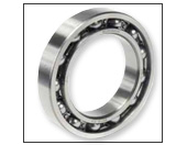 Deep Groove Bearings