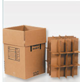 Specialty &amp; Moving Boxes
