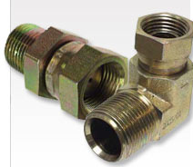 Hydraulic Adapters