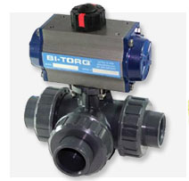 Bi-Torq&#174; Automated Ball Valves