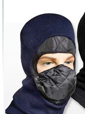 Cold Weather Face Masks