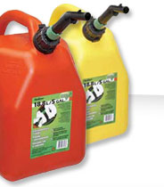 Poly Gas Cans