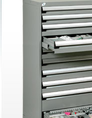 Rousseau 36&quot;W Modular Drawer Cabinets