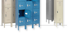 Global Brand Lockers
