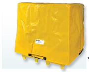 Spill Containment Covers