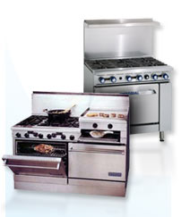Gas &amp; Electric Ranges
