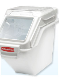 Rubbermaid Commercial Storage Ingredient Bin