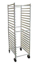 Win-Holt Pan Racks