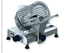Sirman Electric Meat &amp; Cheese Slicers