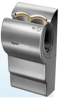 Dyson Airblade&#8482; AB04 110-120V Hand Dryer