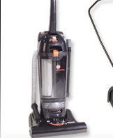 Hoover Bagless HEPA Vacuum