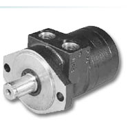 Hydraulic Motors