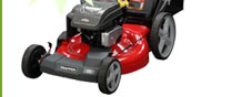 Snapper Self-Propelled Mowers