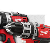 Milwaukee Cordless Drills