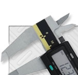 Mitutoyo Electronic Digital Caliper