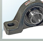Pillow Block Mounted Ball Bearings