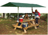 Table Top Canopies