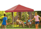 Portable Pop-Up Canopies