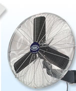 Wall Mount Fans