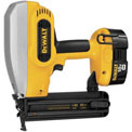 Dewalt Cordless Nailers