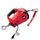 Handheld Lifting & Pulling Tools