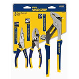 Irwin® Pliers And Wrench Sets
